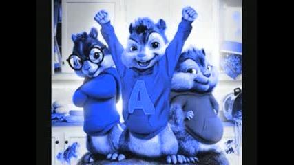Alvin And The Chipmunks - Bad Michael Jackson
