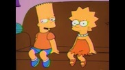 Itchy And Scratchy Show 7