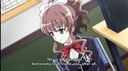 Ushinawareta Mirai wo Motomete Episode 8