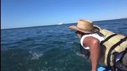 Целувка с кит