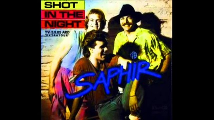 Saphir - Shot In The Night ( Extended version )