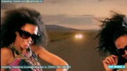 Free Deejays - Around The World ( Office Video H D )( Превод )