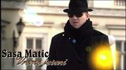 Sasa Matic - Vreme jeseni (audio)- Време есенно!! Превод!!