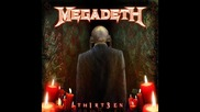 Megadeth - 13 (th1rt3en)