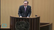 U.N. Chief Disappointed Yemen Humanitarian Pause Did not Take Hold