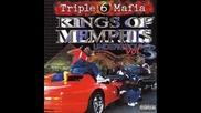 Triple Six Mafia - Mindstate