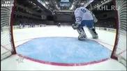Да се изгавриш с вратар в хокея