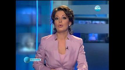 Новините на Нова - 24.10.2013 (централна емисия)