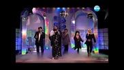 Ретро Х И Т парад с Хармоника Св - Яка пародия на Фамилия Тоника