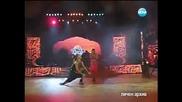 Вип Новини (08.03.2013 г.) Dancing Stars, Защо припадна Дж. Бийбър