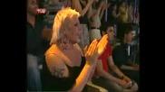 Софи Маринова - Измама В Шоуто На Азис. На Живо.