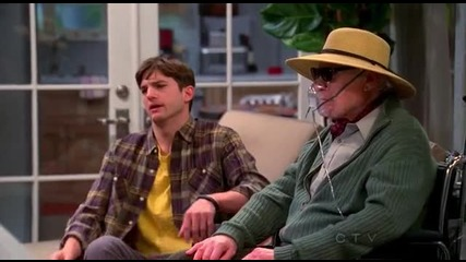 Two And A Half Men s10e22