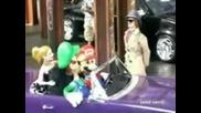 Марио И Луиджи Във Vice City