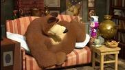 Маша И Медведь - Будьте Здоровы