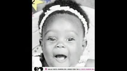 Rihanna Kato Malko Bebe