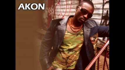 Akon ft Filapine - Rock
