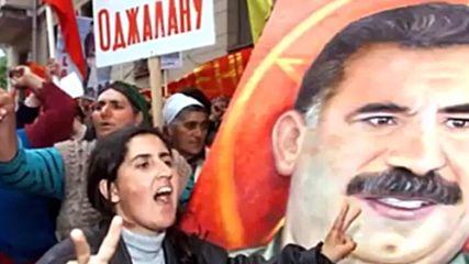 Le daye ez gerilla me Песен на Кюрдските партизани