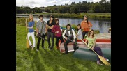 Camp Rock To Cool - tess