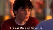 [ Bg Sub ] Smallville s01 ep10 - Shimmer [ Нормално Качество]