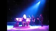 Концерта На Аврил - На Живо!