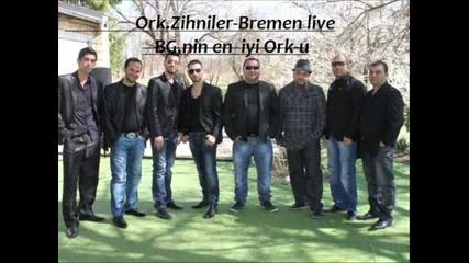 New Ork.zihniler-kaba Zurna Kuchek 2013 Dj_abishco Style live 8