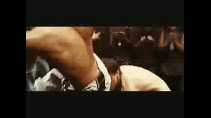 Never Back Down Clips