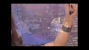 Превод Maya - Leti ptico slobodno / Peja Show - 26.06.2012 /