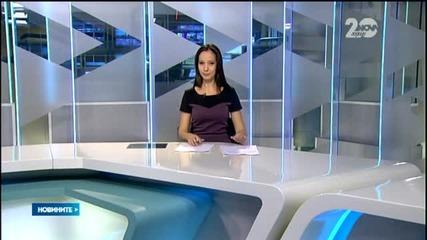 Новините на Нова (04.12.2014 - обедна)