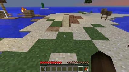 Survival Island Ep.1