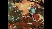 Руска анимация. Лебеди Непрядвы Hq