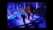 The Choir Boys - Walking In The Air