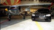 Невероятно Bmw E91