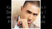 Jay Sean ft. Navin Kundra - Away by Rishi Rich (padnaliq Angel)