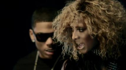 Keri Hilson ft Nelly - Lose Control