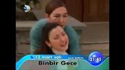 Binbir Gece 16.blm - резюме