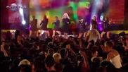 Емилия - Мега микс (live) - Планета Дерби 2010
