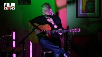 "Savov - ""рождество"" (acoustic)"