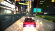 Lp Asphalt 8: Airborne - Weber Faster One Edd - Ace Race 2