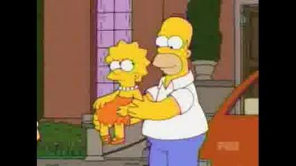 Simpsons  - - - -  Tetris