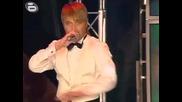 Karizma - Yurudum (live 2006 )