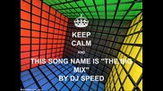 Dj Speed - The Big Mix