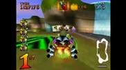 Ctr Crash Team Racing, Ultimate Nitros Oxide Party