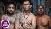 10-те най-опасни гангстерски банди в света