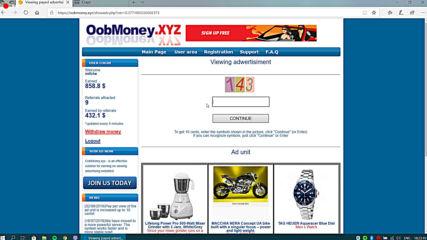 Бърз и лесен начин за онлайн пари
