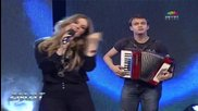 Прекраснаааа!!! Amna Keskin - Zagrli me (hq) (bg sub)