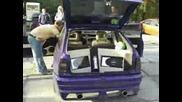 Kadett Tunning Klub Opel Ktk Video