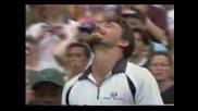 Wimbledon 2001 : Награждаване