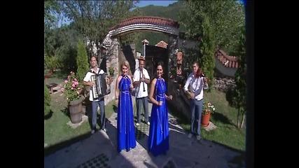 Оркестър Пловдив - Залюбила малка мома (копаница)