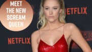 Maika Monroe gets real about her tough road to Hollywood