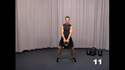 02 - Swings - 11 - Crescent-pirouette Swing